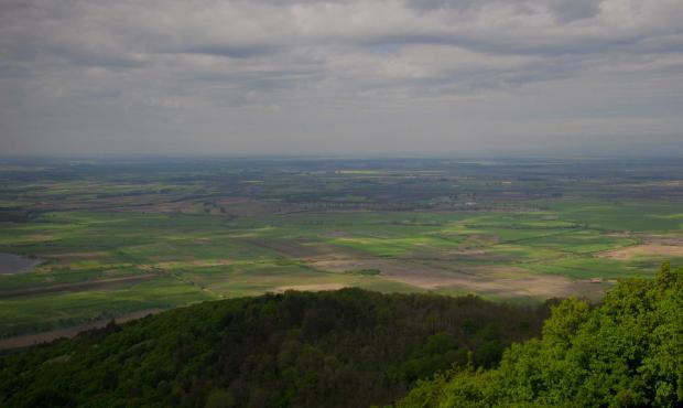 Vignoble de Tokaj Hongrie