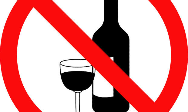 Cesser de boire il est correct