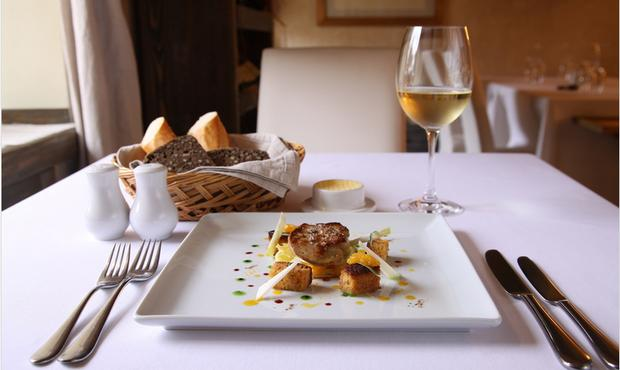 accord vin foie gras