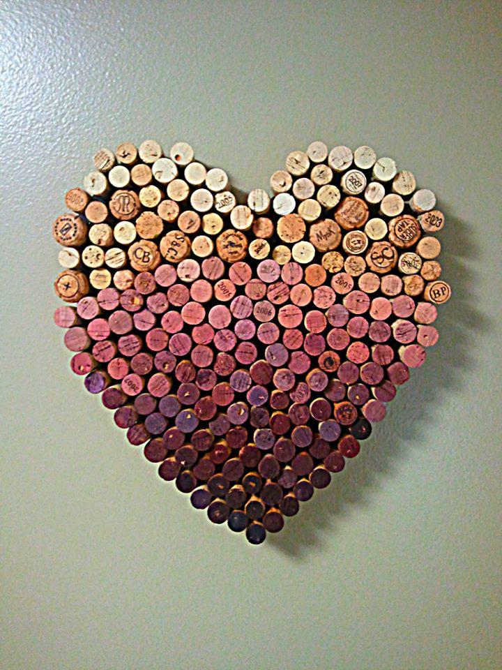 Connu 10 façons de recycler ses bouchons en beauté - La Feuille de Vigne FY78